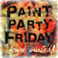 paint party friday 4120