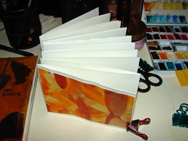 cathy sketchbook