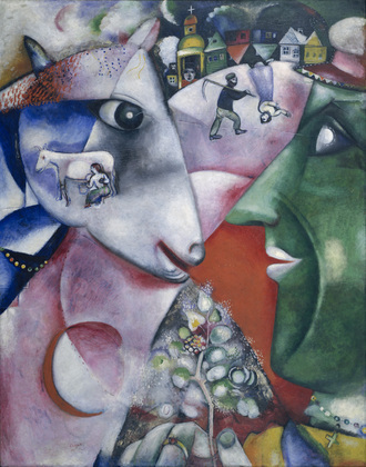 Marc_Chagall,_1911,_I_and_the_Village,_oil_on_canvas,_192.1_x_151.4_cm,_Museum_of_Modern_Art,_New_York