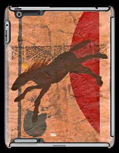 w BROWN HORSE FLYING RED BALLic,x350,ipad3_deflector.u4