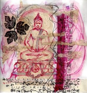 A Buddha I hated, turned into a Buddha I hate a little less.
