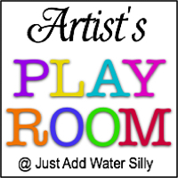 artists play room
