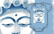 2014 1 BUDDHA FACE BLUEPRINT fig,baby_blue,shortsleeve_one_piece,ffffff.u4