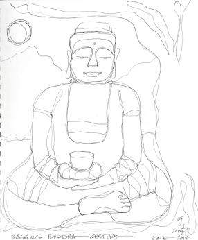W14 6 15 Buddha