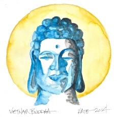 W14 7 15 Vietnam Buddha