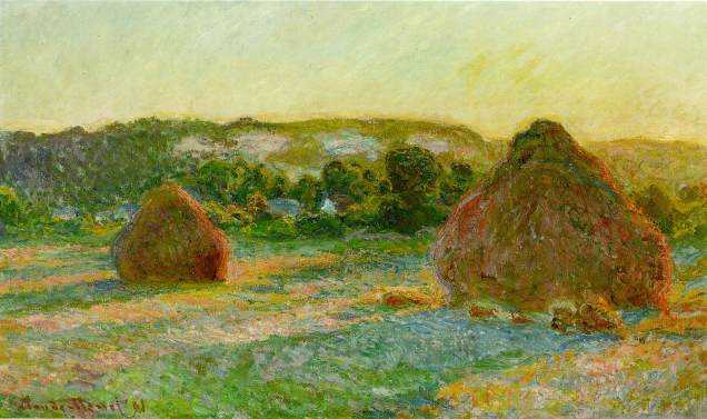 Wheatstacks_(End_of_Summer),_1890-91_(190_Kb);_Oil_on_canvas,_60_x_100_cm_(23_5-8_x_39_3-8_in),_The_Art_Institute_of_Chicago