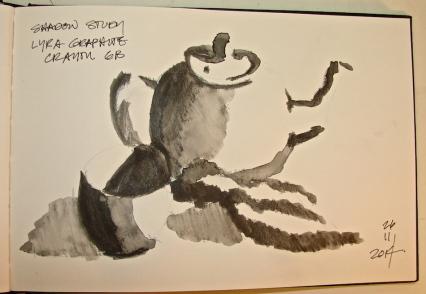 W14 LS Red Teapot Studies 1