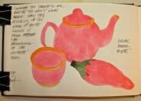 W14 LS Red Teapot Studies 4