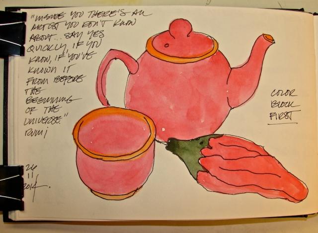 W14 LS Red Teapot Studies 6