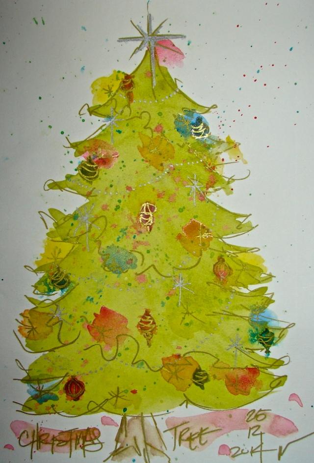 W14 12 25 LS XMAS TREE 1