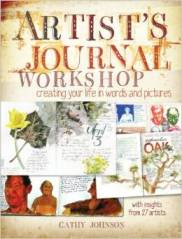 artists journal index