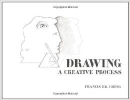 drawing a creative process