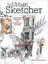 urban sketcher index