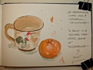 W15 1 15 LA GABBIANELLA TANGERINE 2