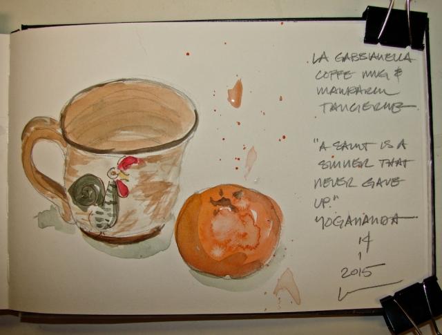 W15 1 15 LA GABBIANELLA TANGERINE 5