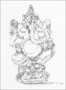 Ganesha_Process_04