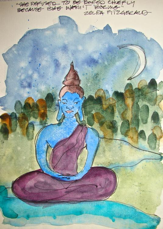 W15 3 10 THAI BUDDHA 001