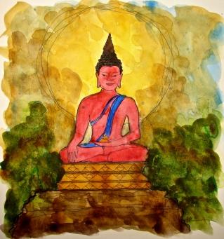 W15 3 4 THAI BUDDHA 006