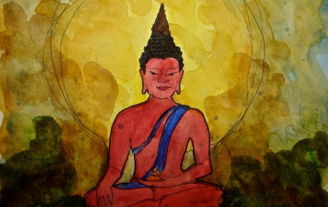 W15 3 4 THAI BUDDHA 007