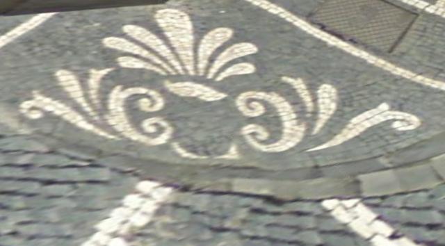 Street detail Angra
