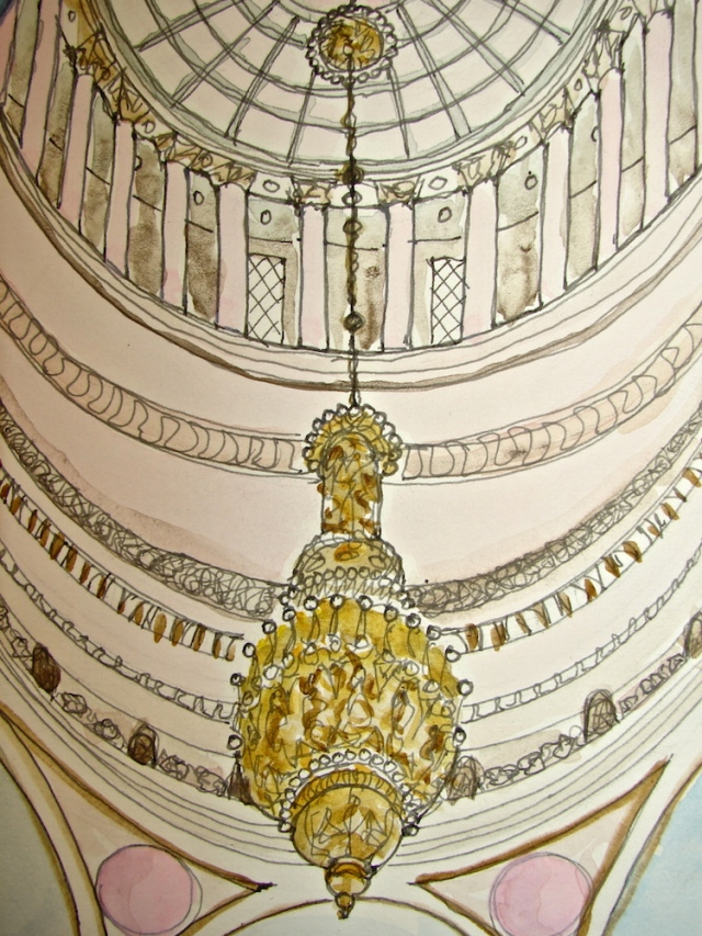 W14 10 21 WA CAPITOL ROTUNDA 15 TIFFANY