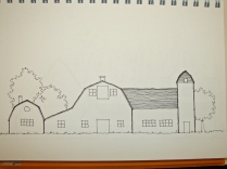 w13 barn sketches 04