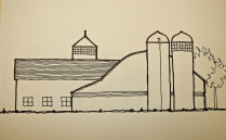 w13 barn sketches 05