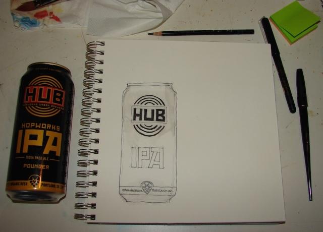 W16 4 2 TFK HUB IPA 001