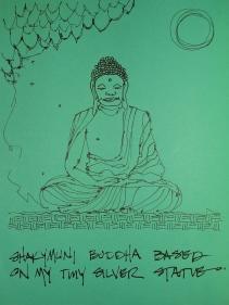 W16 4 25 BI SILVER BUDDHA 001