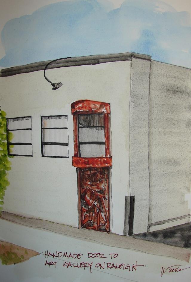 W16 5 16 USK ART DOOR 002