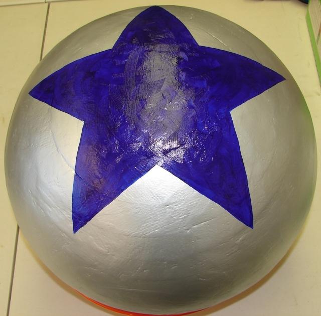 W16 BALL