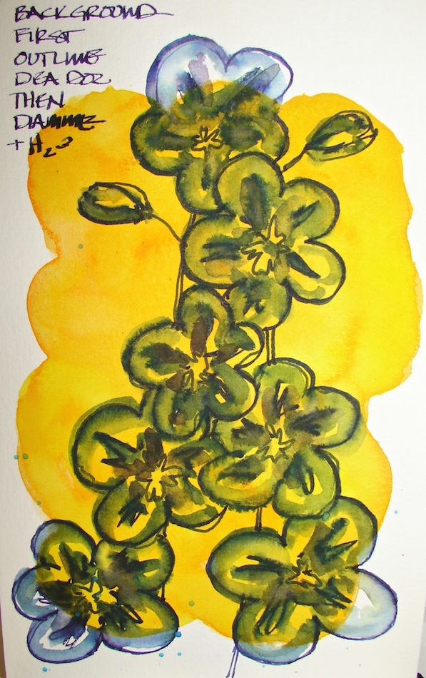 W16 7 24 PENTALIC FLOWER YELLOW 01