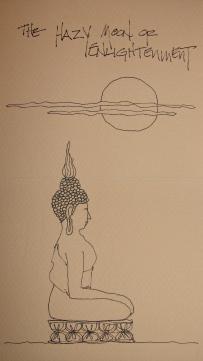 2016 8 1 SKETCHPACK BUDDHA 01