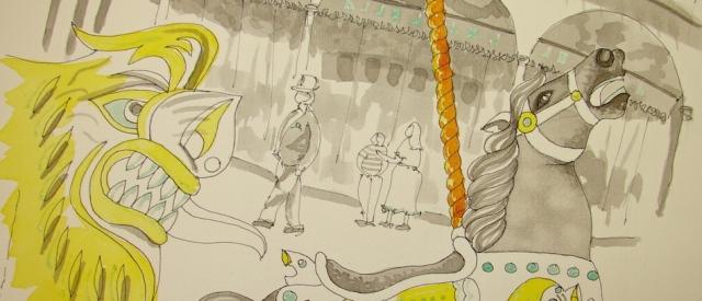 W16 8 25 RO Jantzen Carousel Chinese 025