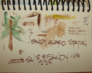 W16 8 RO Upper Sandy Guard Station 012
