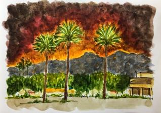 W17 9 14 NOST PALM FIRE-3332