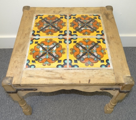 W17 7 Crowe Tile Coffee Table 003