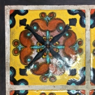 W17 8 Crowe Tile Coffee Table 1