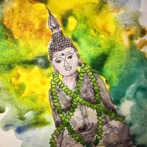 W18 1 12 NOST Thai Buddha Om-6371 SQ