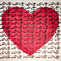 W18 1 27 HPC RED LOVE HEART-6670 SQ