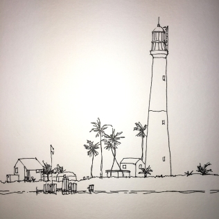 W18 2 4 VSW Dry Tortugas Lighthouse-6832 SQ