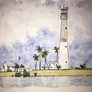 W18 2 4 VSW Dry Tortugas Lighthouse-6845 SQ