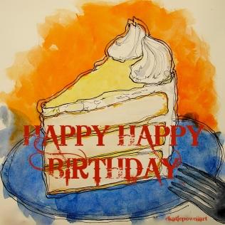 0 HAPPY BIRTHDAY