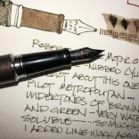 W18 8 SKETCHPACK PEN WITH PENS-2498