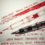 W18 8 SKETCHPACK PEN WITH PENS-2501