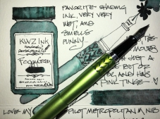 W18 8 SKETCHPACK PEN WITH PENS-2649