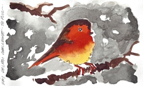 W16 12 20 PENTALIC ROYS BIRD 1