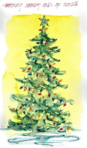W16 12 20 PENTALIC XMAS TREE 1