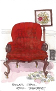 W16 12 3 KP Chair 300