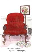 W16 12 3 KP Chair 300
